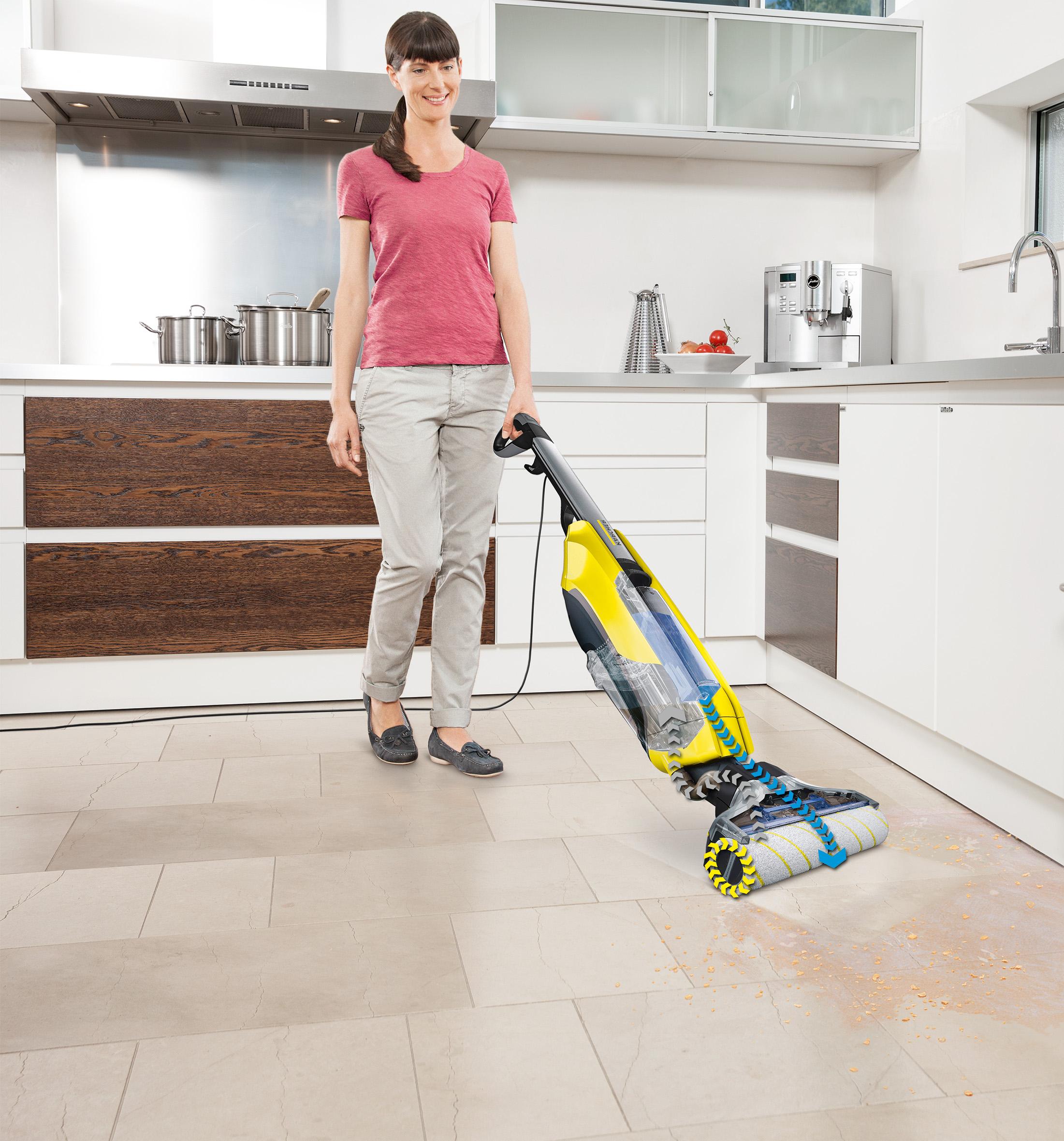 baumarkt markmiller werkers welt reinigungsger te bodenreiniger k rcher. Black Bedroom Furniture Sets. Home Design Ideas