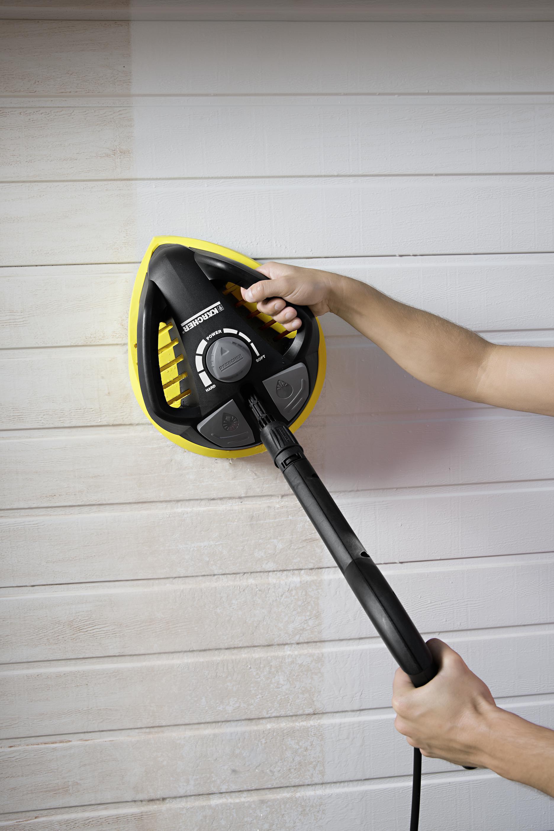 baumarkt markmiller werkers welt reinigen reinigen zubeh r terrassenreiniger t racer t450. Black Bedroom Furniture Sets. Home Design Ideas
